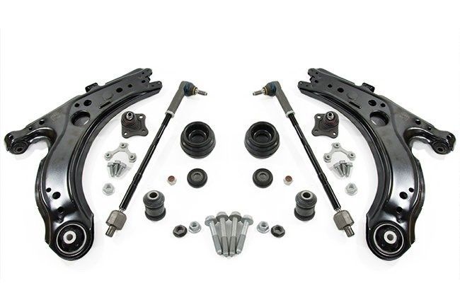 Suspension Revival Kit (Premium) For MK4