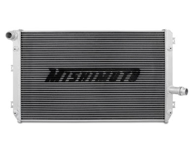 Performance Aluminum Radiator Mishimoto For VW MKV 2.0T