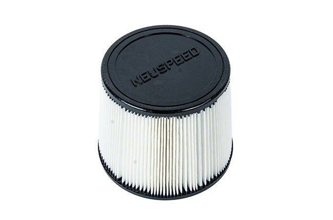 NEUSPEED P-Flo Dry Media Filter