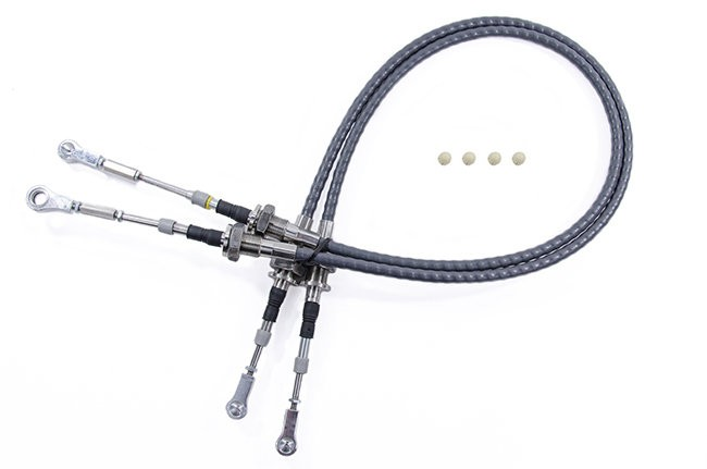 Numeric Racing 987 Cup Cables (6spd)