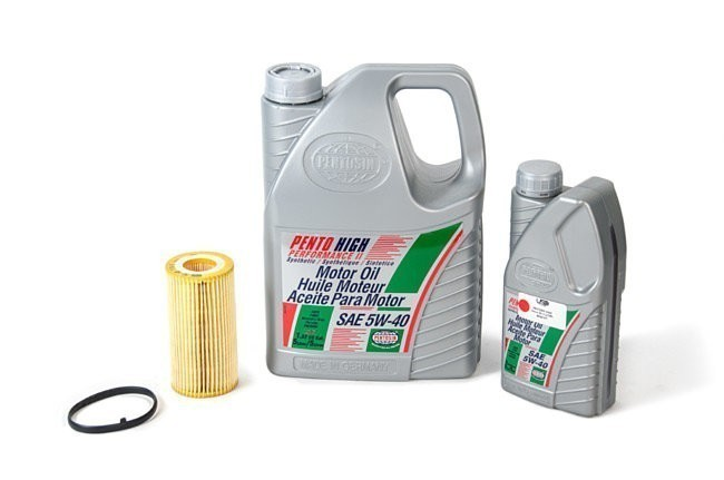 Complete Oil Service Kit For 1.8T & 2.0T Gen3