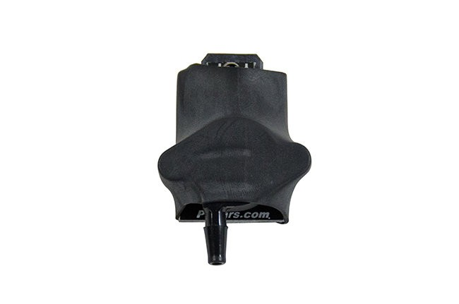 Cars Analog Boost Sensor For P3