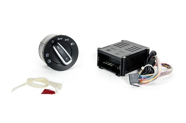 RFB Automatic Headlight Conversion Kit
