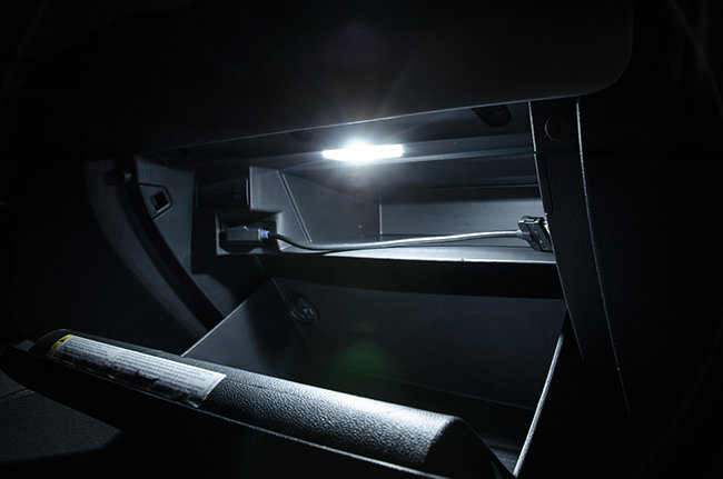 RFB LED Glovebox Lighting Kit