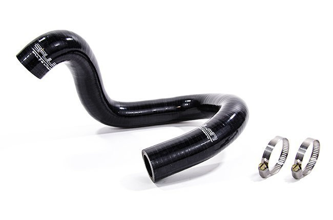 SPULEN Silicone Breather Hose Black For 2.0T FSI