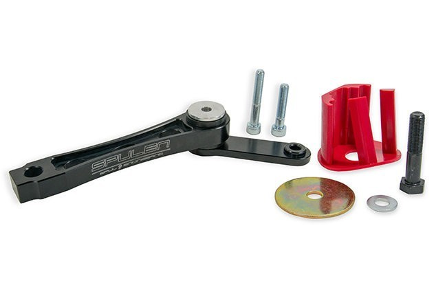 SPULEN Dog Bone Engine Mount Kit (Street)