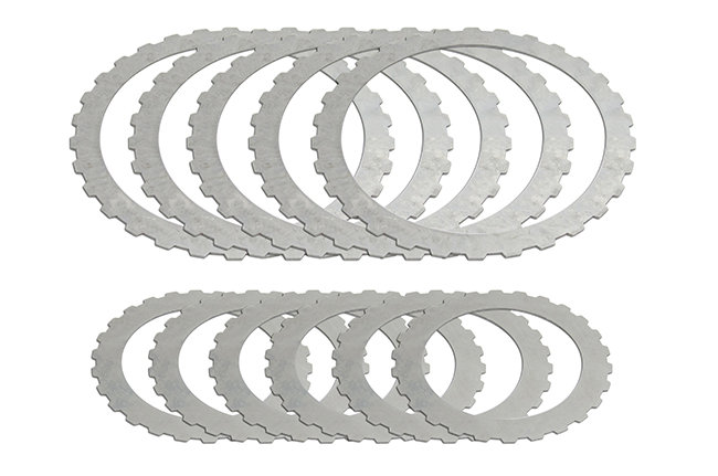 Performance Clutches, Steel Clutch Plates For 02E/DSG