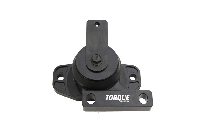 Torque Solution Billet Engine Mount - Volkswagen