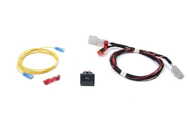 Beetle Traction Control Button Kit