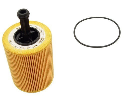 Oil Filter For VW/Audi 2.8L/3.2L/3.6L VR6/TDI