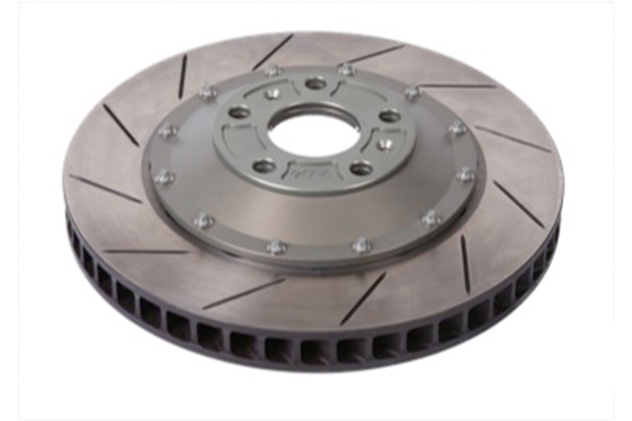 VWR Replacement Brake Rotor Kit - 360mm