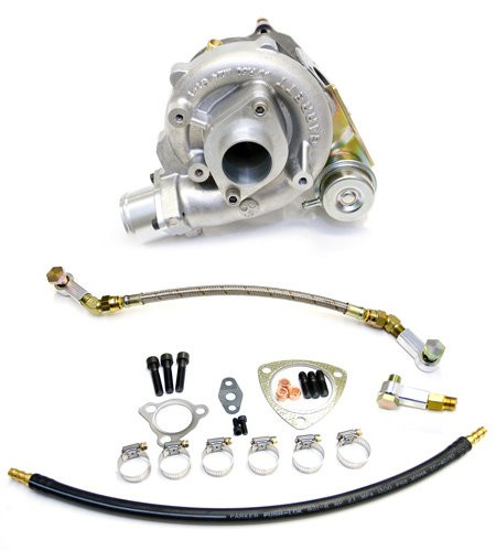 Eliminator Hardware Kit For B6 1.8T GT2871R