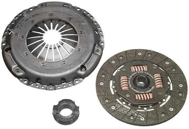 Sachs Clutch Kit For VR6