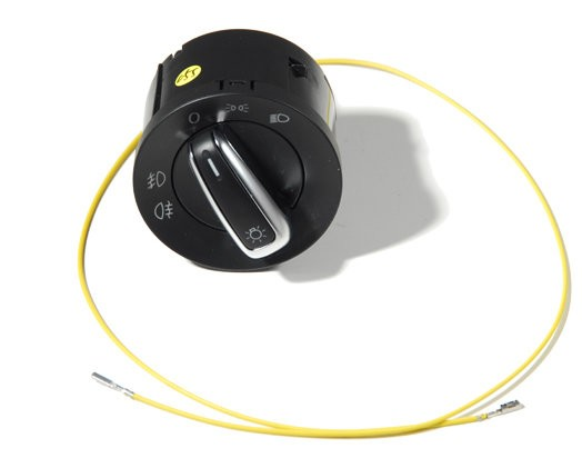 European Headlight Switch (Euroswitch) For MKVI