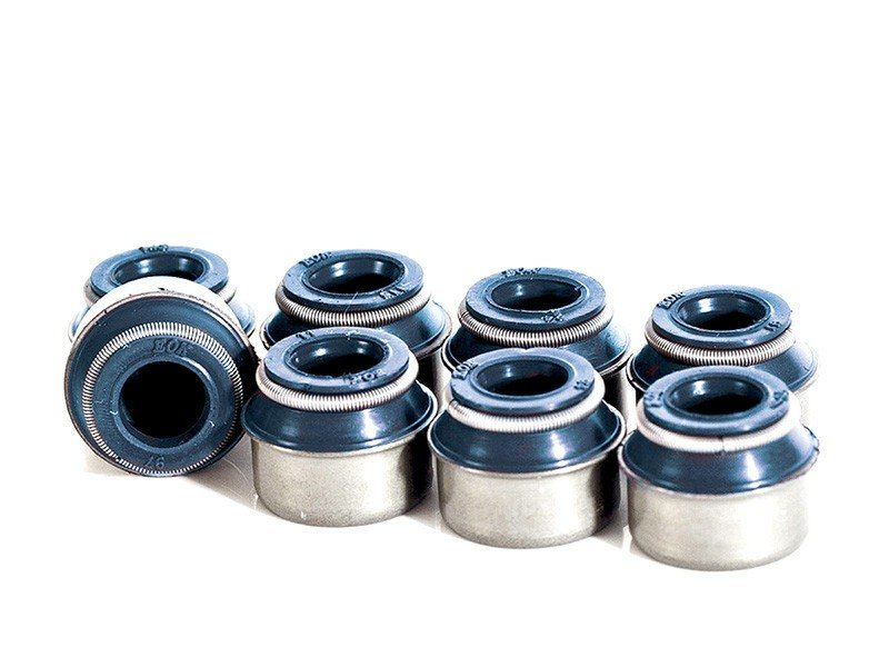 IE Valve Stem Seal 6mm Exhaust