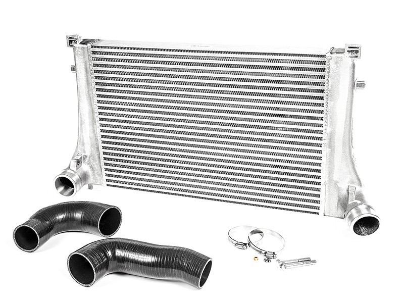 IE FDS Performance Intercooler | Golf R, GTI, S3, & A3 For MK7 / MQB