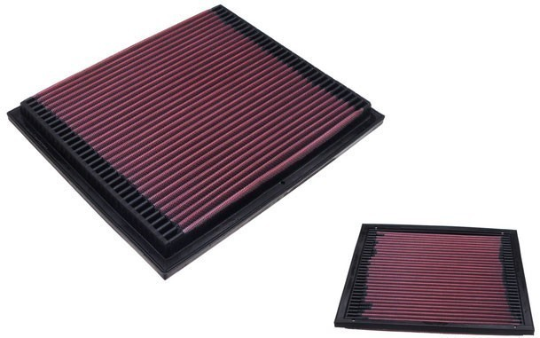 K&N Replacement Air Filter For VW MKIII