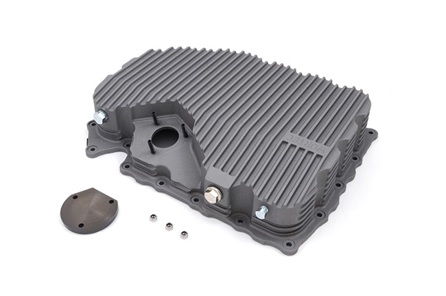 Wortec Upgraded Aluminum Oil Pan Kit for VW/Audi 1.8T & 2.0T