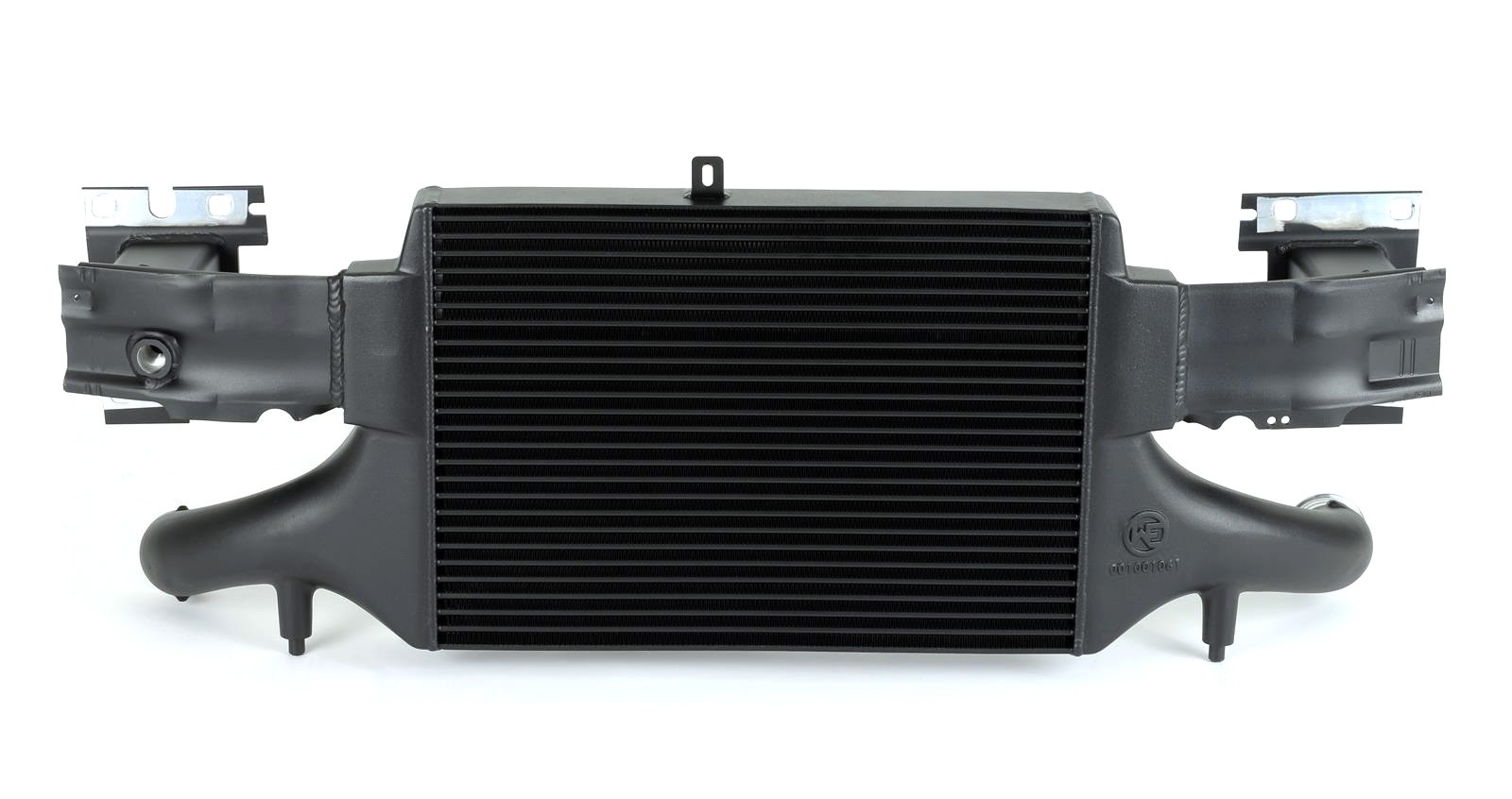 Wagner Tuning Audi RS3 8V EVO3 Competition Intercooler Kit - Non ACC