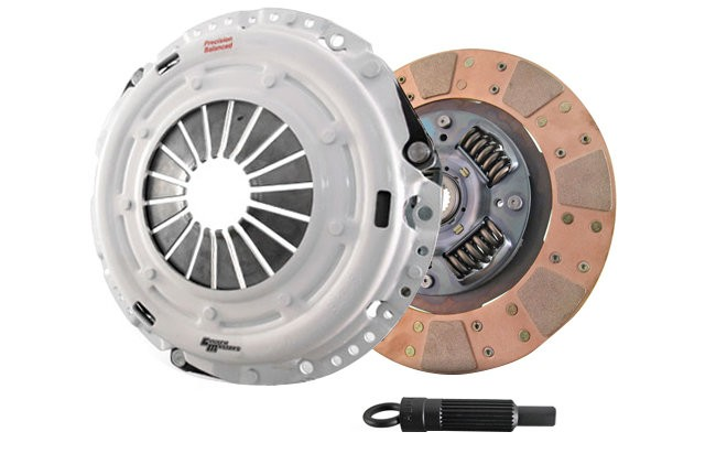 Clutch Masters FX400 Clutch Kit- 6 Speed