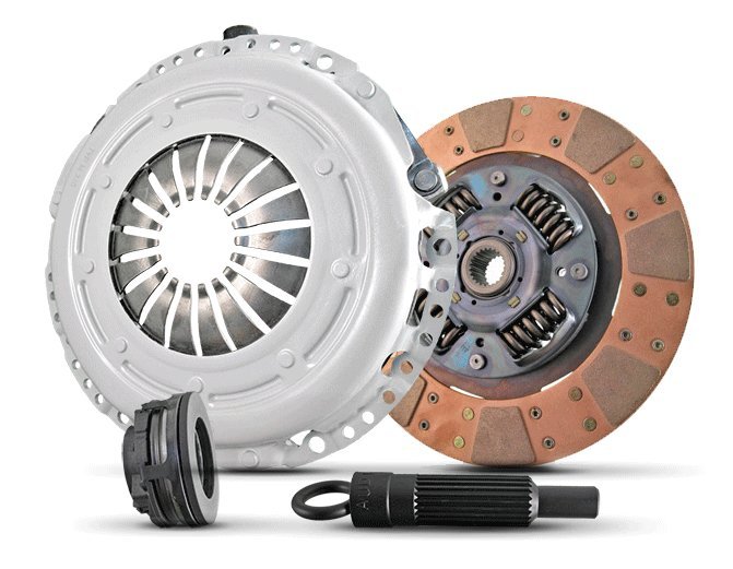 Clutch Masters FX400 Clutch Kit (240mm)