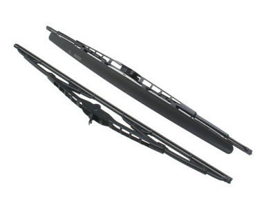 Wiper Blade Set Bosch OEM For VW MKIV