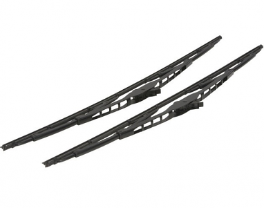 Wiper Blade Set (Bosch OEM) VW Beetle