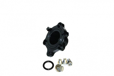 HKS Flange Adapter Kit for FWD 2.0T FSI