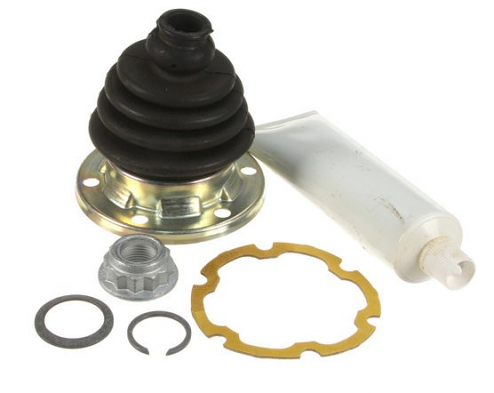 C/V Boot Kit - Front Inner Driver side