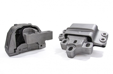 2.0T Motor Mount Pair- Street Density Line
