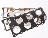 SS Head Gasket Spacer / 9:1 (3.2L VR6)