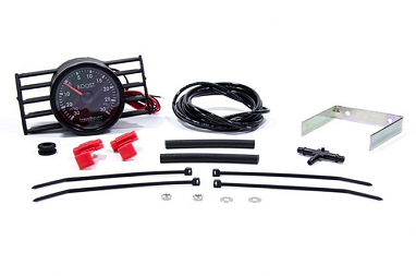 NewSouth Turbo VentPod Boost Gauge Kit For VW MKV