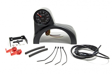 NewSouth TurboPod Boost Gauge Kit For Audi A3