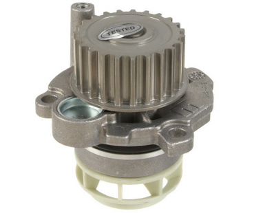 Water Pump w/ Techno Polymer Impeller (VW/Audi 2.0T FSI)
