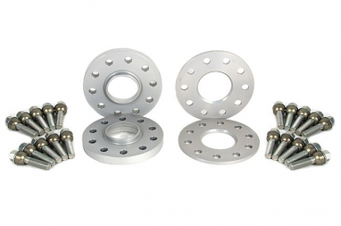 H&R Porsche Wheel Spacer Kit with Bolts- 7 and 15mm