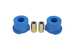 Torque Solution Transmission Mount Inserts-Track For 911 996/997