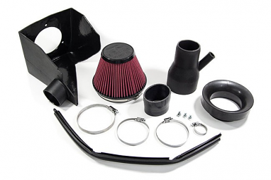 EvoMS V-Flow Intake system For MK4 1.8T