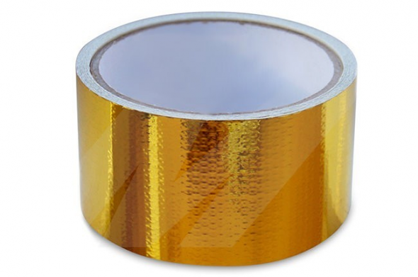 Heat Defense Heat Protective Tape - Roll