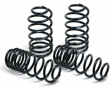 H&R Sport Springs For Audi A4 B6/B7 FWD