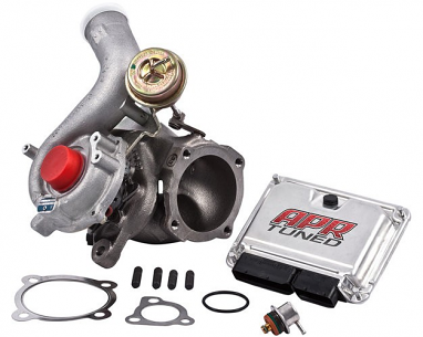 APR Transverse K04 Turbo Upgrade For 1.8T