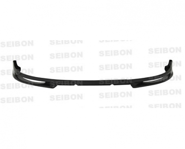 Carbon Fiber Front Lip TT-Style For VW MKV