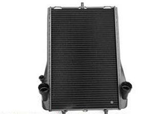 Porsche Radiator - Right
