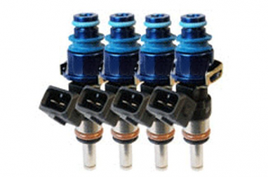 1100cc VW Custom modified fuel injectors (High-Z)