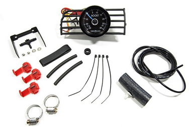 NSP Turbo VentPod Boost Gauge Kit For Golf R