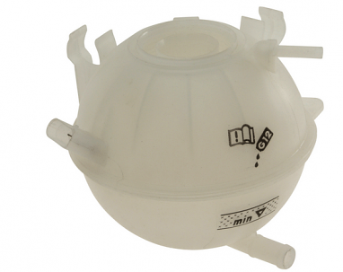 Genuine OEM Coolant Expansion Tank