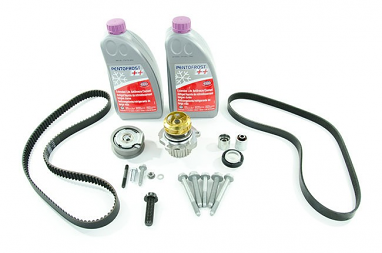 Ultimate Timing Belt Plus Kit For 2.0T