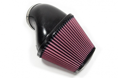 Carbonio Replacement Air Filter For 2.0 TFSI