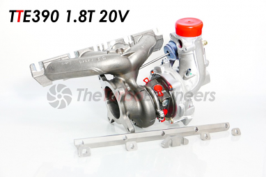 TTE390 Turbocharger For a 1.8T