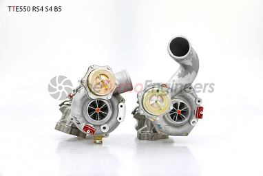 TTE550 Turbocharger for a 2.7T