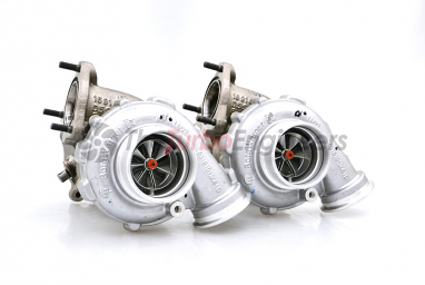 TTE850+ Turbocharger For a 2.7T